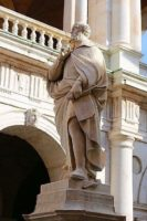 Andrea Palladio Vicenza, villas and palaces in vicenza and veneto region.