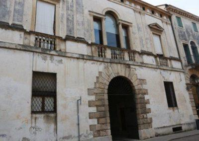 Da Monte Migliorni palace