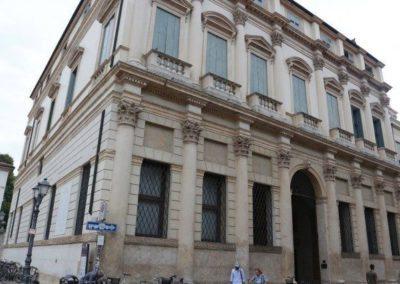 Thiene Bonin Longare palace