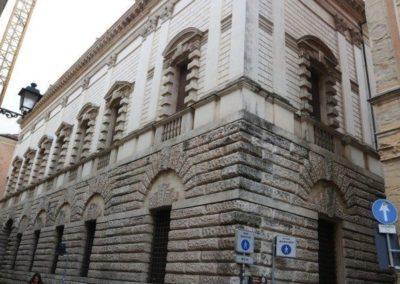 Thiene palace