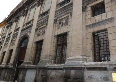 Valmarana Braga Rosa palace
