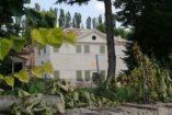 Villa Zeno by Palladio, Sightseeing in Italy, day tour, excursion in Veneto region.