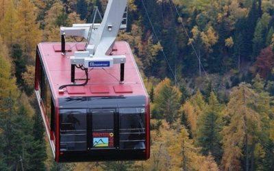 Merano, Tyrol du Sud Vallée de Passeier