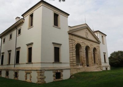 Villa Pisani Bonetti