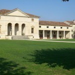 Villa Saraceno by andrea palladio, unesco world heritage site, restored by the landmark trust