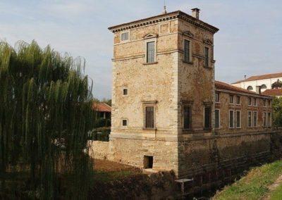 Villa Trissino Meledo