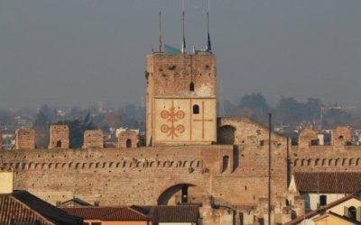 Cittadella, cité médiévale fortifiée