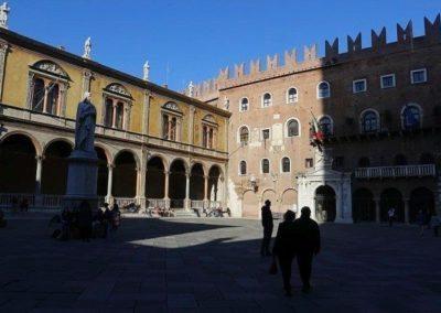 Piazza Signori Verona