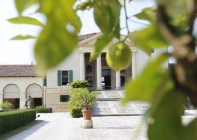 Villa Emo Fanzolo