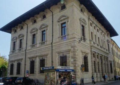 Antonini palace Udine