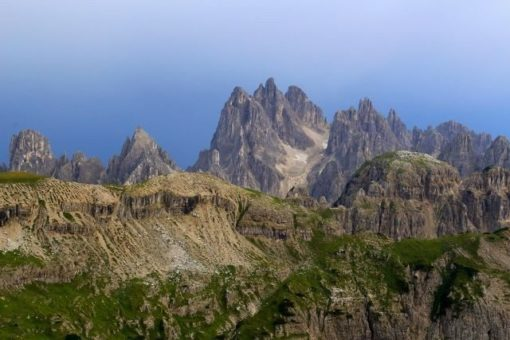 Cadini Dolomite