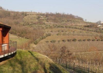 Gambellara wine region