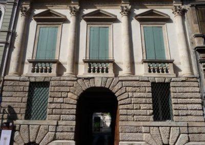 Schio palace Vicenza