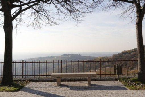 Valpolicella panorama