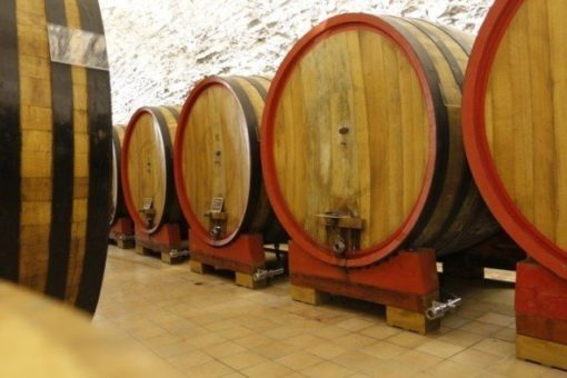 Valpolicella slavonian oak barrels Amarone. A cellar to visit during a day excursion with professional driver. A sightseeing for a wine and food tasting in veneto region