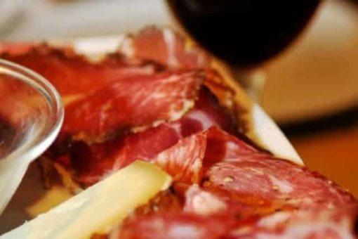 Wine and food tasting Piave region