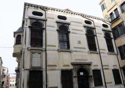 Synagogue Scola Levantina