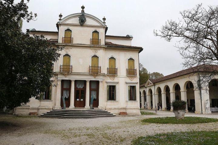 Villa Widmann Mira