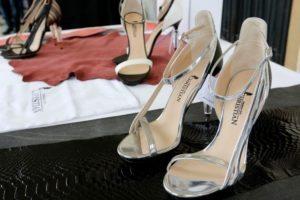 Luxury shoes area venice