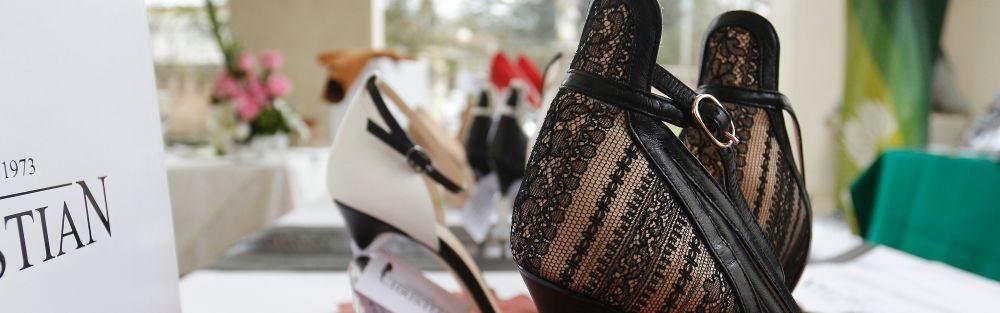 Chaussure de luxe de la Brenta entre Venise et Padoue