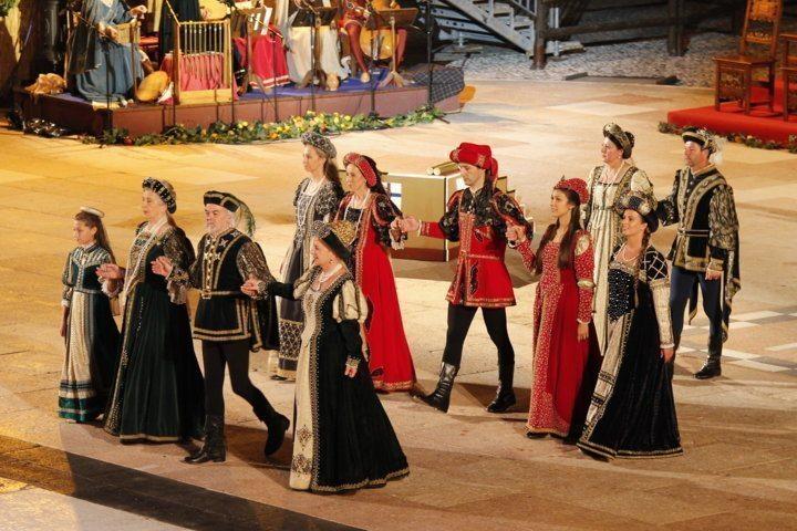 chess-game-marostica-nobles-parade