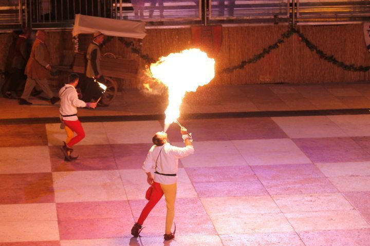 chess-game-marostica-the-fire-breathing
