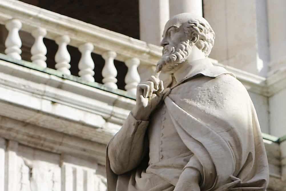 Andrea Palladio l'architecte de la Renaissance