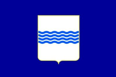 Flag Basilicata region Italy