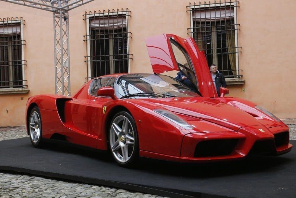 Ferrari Maranello Emilie Romagne randonnée d'une journée, entraînement simulateur de F1 dans le musée