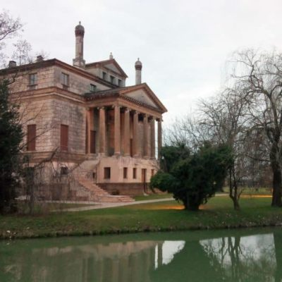 Villa Foscari La Malcontenta Brenta waterway, day excursion along the Brenta waterway between Venice and Padua with Sightseeing in Italy