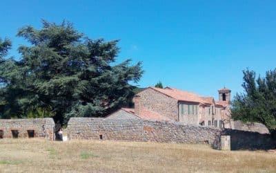 Beatrice I d'Este monastery Euganean Hills