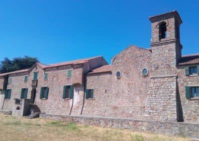 Le monastère de Béatrice I d'Este