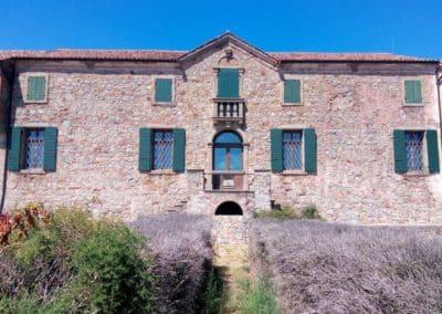 Villa Béatrice d'Este