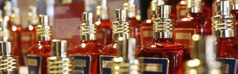 Parfums et cosmétiques République de Venise