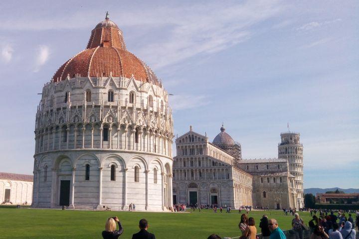 Florence et la Toscane circuit privé