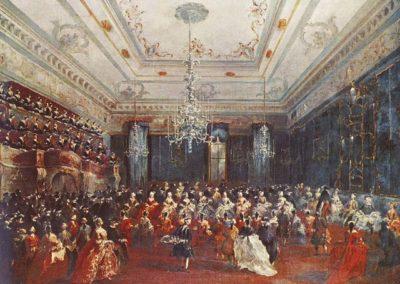 Ladies Concert at the Philharmonic Hall