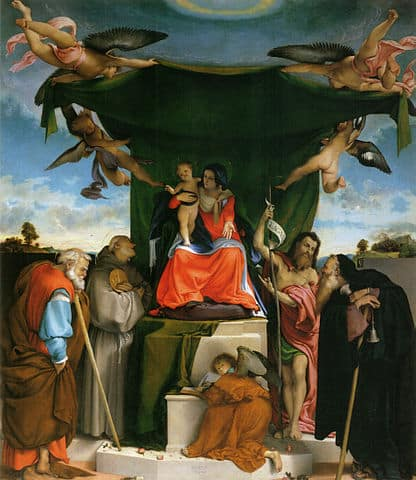 San Bernardino Altarpiece