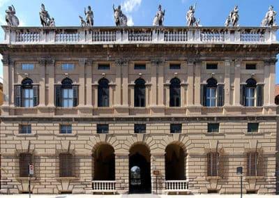 Michele Sanmicheli, Palazzo Canossa in Verona