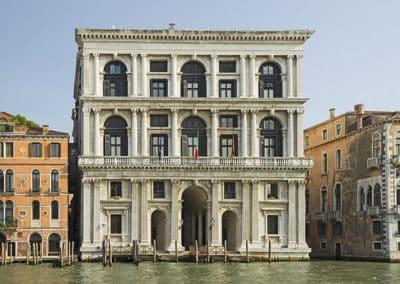 Michele Sanmicheli, Palazzo Grimani di San Luca in Venice