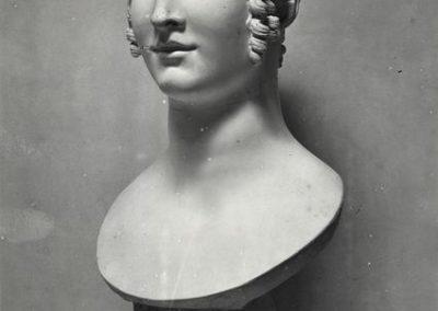 Portrait of Carolina Bonaparte