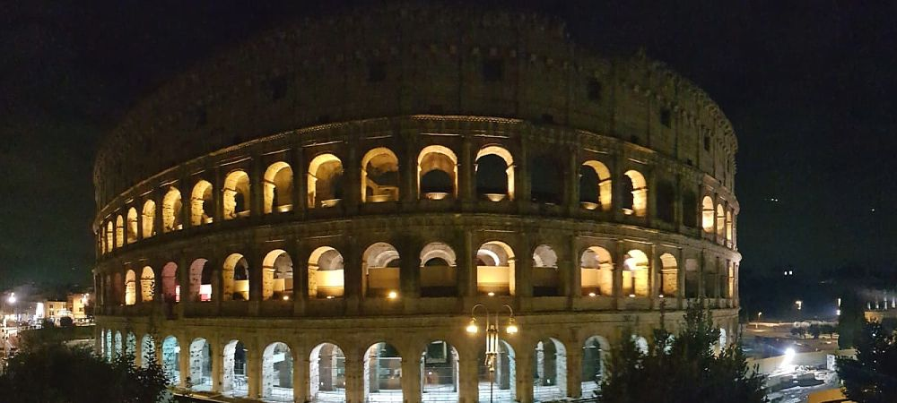 Rome, Lazio, private day tours. Colosseum by night, excursion with professional driver. Sightseeing in Italy